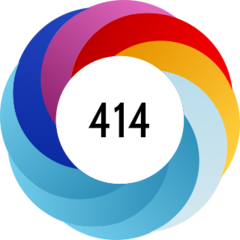 Article has an altmetric score of 414